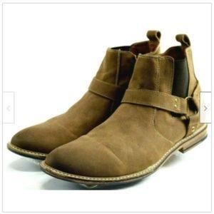 Steve Madden Granto Men's Chelsea Boots Size 12